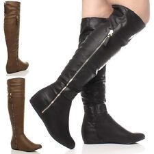 Zip Mid Heel (1.5-3 in.) Wedge Shoes for Women