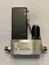 Brooks 5851E Mass Flow Controller, 20 slpm air