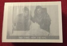 More details for star trek 1981 reprint trade cards very good