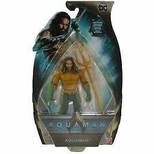 Aquaman 2018 Movie DC Comics Action Figure 6 Inch Mattel