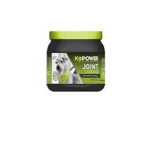 K9 POWER Joint Strong Health Supplement for Dog -1Lbs Effective for any dog
