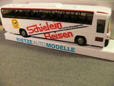 1/87 Rietze MB O 303 schielein voyages Lufthansa 60181 Prix spécial!