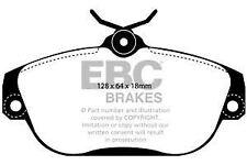 DP1095 EBC Ultimax Front Brake Pads for VOLVO 740 940 960 S90 V90