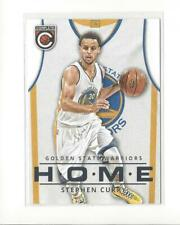 2015-16 Panini Complete Home #12 Stephen Curry Warriors