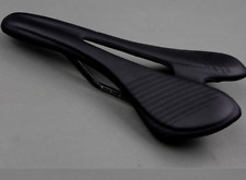 SILLIN CARBONO ACOLCHADO carbon saddle cushion sella 139gr Aprox. 278x130mm