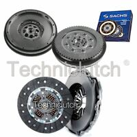 NATIONWIDE CLUTCH KIT AND SACHS DMF FOR MERCEDES-BENZ SPRINTER BOX 413 CDI