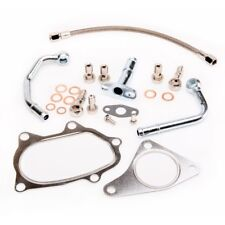 Kinugawa Turbocharger Oil Water Pipe Kit SUBARU IMPREZA STI TD05H EJ20 EJ25