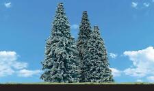 Woodland Scenics Clasc Trees Blue Needle 2.5-4' Woo3566