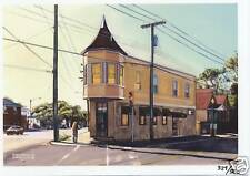 """WHITING INDIANA """"Life of Whiting""""  Card #5 John's Pizza"""