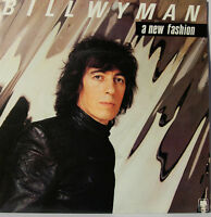 "BILL WYMAN - A NEW FASHION- FILLES -7""SINGLES (G190)"