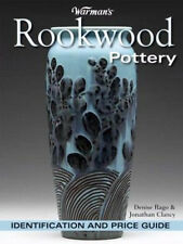 Warman's Rookwood Pottery Identification Price Guide