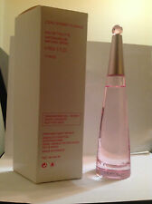 L'EAU D'ISSEY FLORALE 3.0OZ/90ML EDT SPRAY TSTER WITH LID IN TESTER BOX BOX