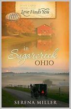 Love Finds You in Sugarcreek, Ohio Miller, Serena B. Paperback Amish