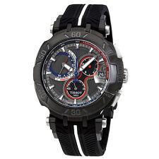 Tissot T-Race MotoGP Anthracite Chronograph Dial Mens Watch T092.417.37.061.01