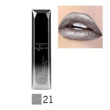 #21 Sexy Long Lasting Matte Lipstick Liquid Pencil Lip Gloss Makeup Waterproof
