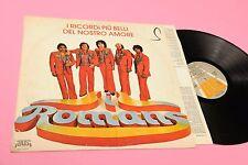I ROMANS LP I RICORDI PIU BELLI DEL NOSTRO AMORE ORIGINALE 1976