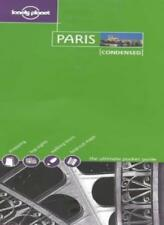 Paris (Lonely Planet Condensed Guides),Rob Flynn- 9781864500448