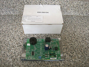 New Oem Accutemp Quantum 1207 Series 130 Controller Board ATOE-3625-4