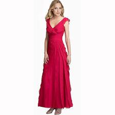 Full-Length Chiffon Formal Ball Gowns for Women