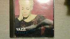 YAZZ - ONE ON ONE. CD