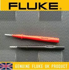 Fluke TP1 Flat Blade Tip Test Probes for Fluke T5-600 & T5-1000 Test Meters tp1