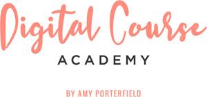 D Course Academy – Amy Porterfield
