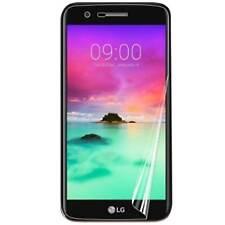 4X LG Stylus 3 / Stylo 3 / Stylo 3 Plus - Anti-Glare Matte Screen Protector