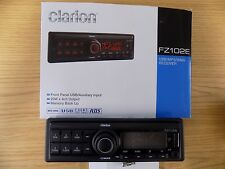 CLARION RADIO / USB FZ102E HALF SHAFT *VERY RARE  RADIO * STOCKS ARE LIMITED!