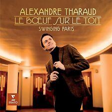 SWINGING PARIS (LE BOEUF SUR LE TOIT)  CD NEU RAVEL/MILHAUD/GERSHWIN/PORTER