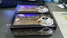 GANO Cafe Black Coffee (GANO Classic) 30 Sachets / box. x 2 boxes