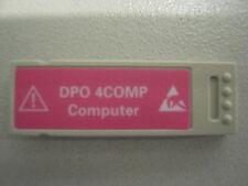 Tektronix DPO4COMP Application Mod: Computer Serial Triggering and Analysis