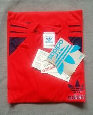 adidas vintage Red Pride Pack - original t-shirt from the 80's