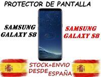 PROTECTOR PANTALLA ANTI-SHOCK LAMINA GEL TPU SAMSUNG GALAXY S8 5.8 0.059m bn