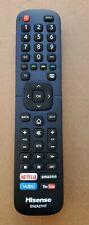 HISENSE EN2A27HT SMART TV REMOTE CONTROL FOR 30H5D 40H5D 43H7D 50H5D 55H6D 65H6D