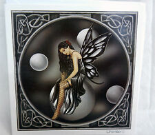 Lisa Parker Greetings Card - Bubble Fairy - BNIB