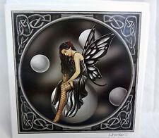 Lisa Parker Greetings Card - Bubble Fairy - BNIB