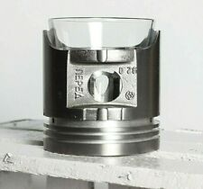 Piston glass, Piston cup, Whiskey glass, glass holder, biker gift, aluminum cup