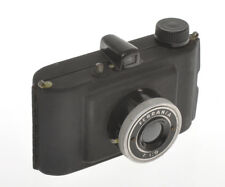 Ferrania Eta, unusual Italian camera for film 127, 1949 exc+++