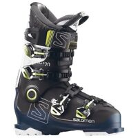 Scarponi da sci Salomon X PRO 120 flex index ski boots top 2017 / 2018