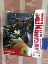 Q13 Transformers Lot LEADER CLASS DINOBOT GRIMLOCK AOE Age of Extinction Movie 4