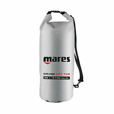 Mares Cruise Dry Bag T35 Scuba Diving Travel Dry Gear Bag 415452