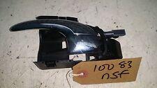 JAGUAR X TYPE PORTA maniglia passeggero anteriore interno 2.1 BENZINA AUTO se Estate 2004