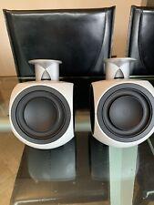 Bang & Olufsen Beolab 3 Mk2 Speakers-white
