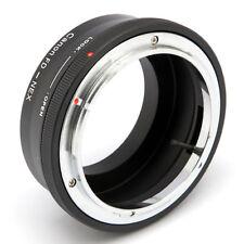 Adapter Mount Canon FD Lens To Sony E NEX-5 NEX-3