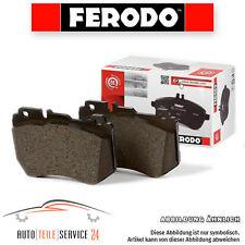 Bremsbeläge Scheibenbremse Ferodo Smart Fortwo Cabrio City-Coupe Roadster 452