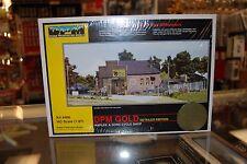 "HO DPM ""Gold series"" Kit 40600 - Harlee & Sons Cycle Shop * NIB"