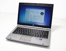 """HP EliteBook 2570p Core i5, 2,5 GHz, 4 GB RAM, 320 GB HDD, CAM, Win 7, 12,5"""""""