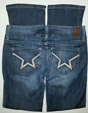 People's Liberation Gloria Flare Women's Jeans Size 24
