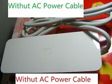 Apple Mac Mini 110W 18.5V 6A AC Adapter Power Supply A1188*Withut AC Power Cable