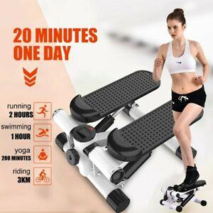 Multi-functional Mini Steppers Running Machines Sport Treadmills LCD Fitness...
